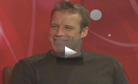 Mark Valley Interview
