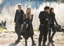 The 100: Mental Health and The Necessity of Moving On