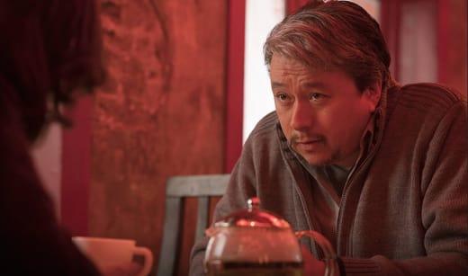 Eric Shen - Absentia Season 1 Episode 7