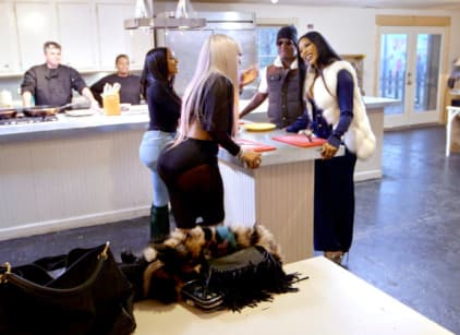 Watch Love and Hip Hop: Atlanta Season 6 Episode 4 Online
