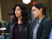 Brooklyn Nine-Nine Season 1 Episode 17