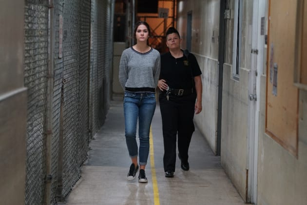 Walk of Shame- The Fosters Season 4 Episode 12