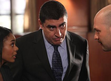 Watch Law & Order: Los Angeles Season 1 Episode 9 Online