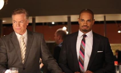 Happy Endings Review: You're The Roziest