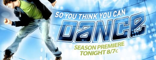 So, You Think You Can Dance?