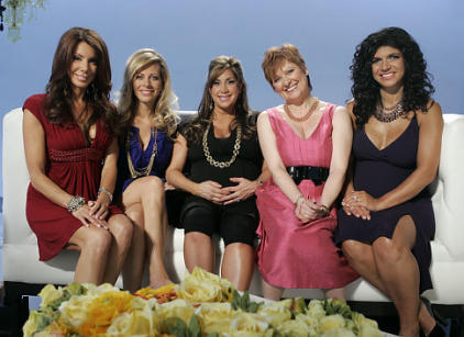 Watch The Real Housewives of New Jersey Season 2 Episode 16 Online