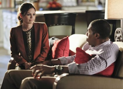 Watch Hart of Dixie Season 1 Episode 14 Online