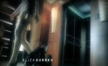 Dollhouse Opening Credits