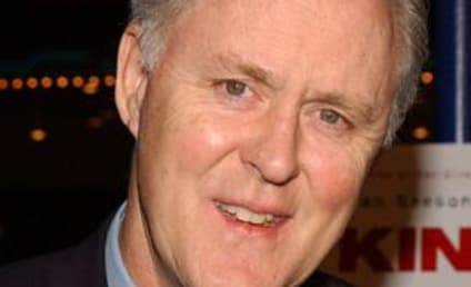 John Lithgow Cast on How I Met Your Mother as...