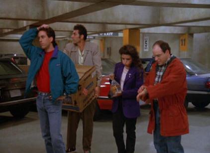 Watch Seinfeld Season 3 Episode 6 Online