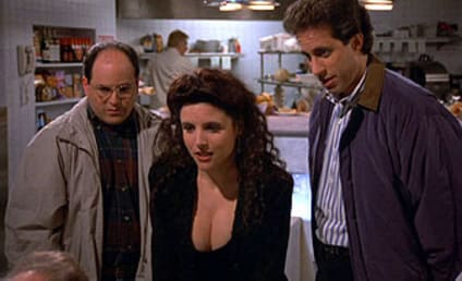 Classic TV Quotes: Seinfeld Season Four
