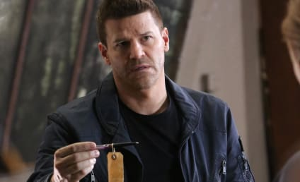 Bones Season 12 Episode 1 Review: The Hope in the Horror