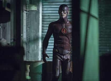 Watch The Flash Season 1 Episode 6 Online