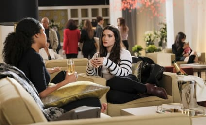 The Bold Type Season 2 Episode 10 Review: We'll Always Have Paris