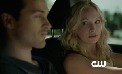The Vampire Diaries Sneak Peek: Road Trip!