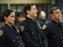 Brooklyn Nine-Nine Season 3 Episode 2