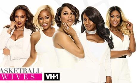 Basketball Wives Season 7 Cast
