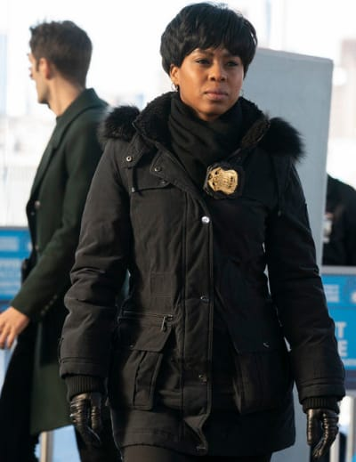 Following a Lead - Law & Order: Organized Crime Season 1 Episode 3