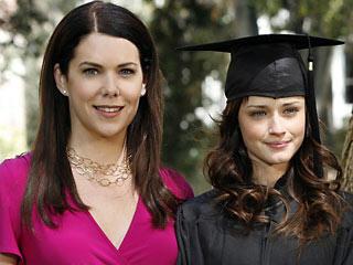 Gilmore girls season 3 Photo