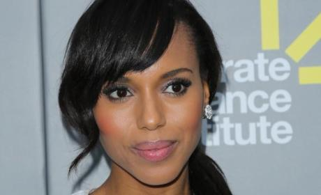 Kerry Washington Expecting First Child