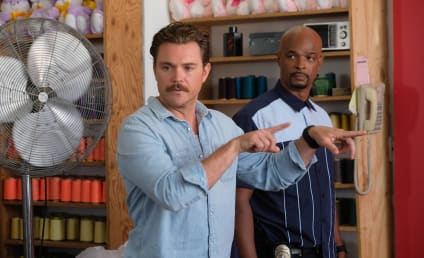 Lethal Weapon Season 1 Episode 7 Review: Fashion Police