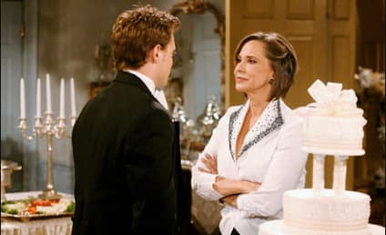 Billy and Chloe Wedding Photos from The Young and the Restless