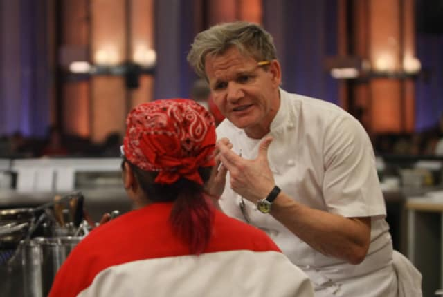 Air Date Of Hell S Kitchen Season