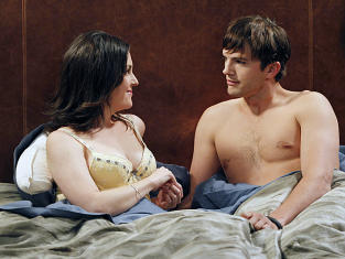 two and a half men review devil and the deep blue sea tv fanatic watch two and a half men season 10 episode 6 online