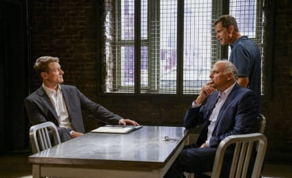 Law & Order SVU Review: An Intense Start to the Season
