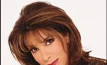 In the Soap Opera Spotlight: Kate Linder