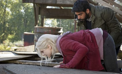 iZombie Season 1 Episode 3 Review: The Exterminator