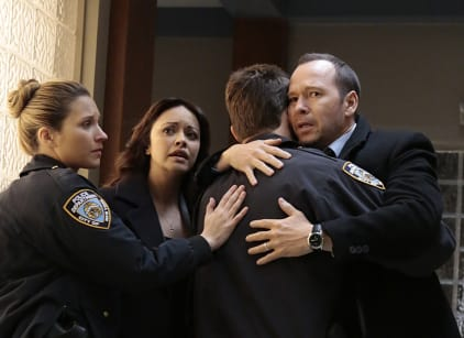 Watch Blue Bloods Season 5 Episode 22 Online
