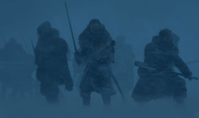 Suicide Squad - Game of Thrones Season 7 Episode 6