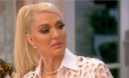 Watch The Real Housewives of Beverly Hills Online: A Tale of Two Accidents