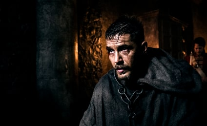 Taboo Season 1 Episode 7 Review: Revelations