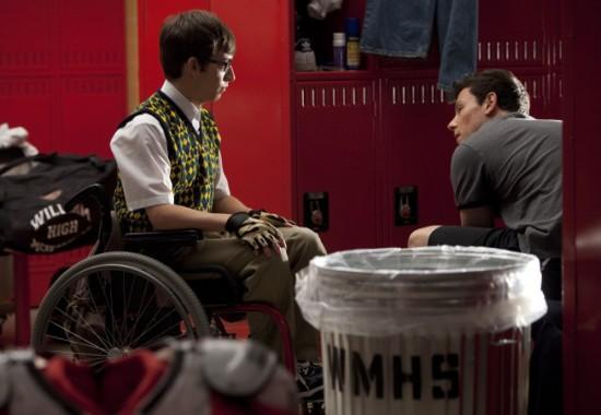 Artie and Finn
