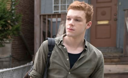 Shameless: Cameron Monaghan Quits After Nine Seasons!