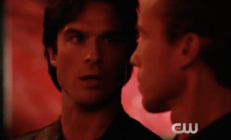 The Vampire Diaries Season 8 Episode 1 Promo: Devil of a Time