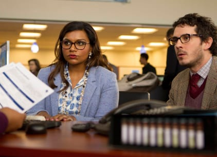 Watch The Mindy Project Season 3 Episode 16 Online