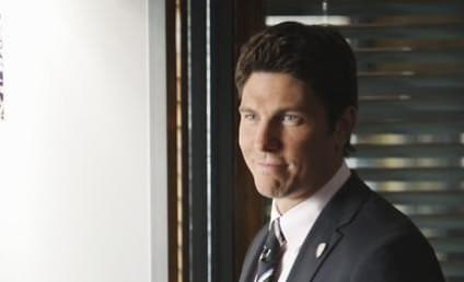 Michael Trucco to Guest Star on Scandal As...