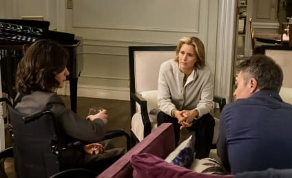 Madam Secretary Season 5 Episode 18 Review: Ready