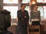 Unraveling a Plan - Riverdale