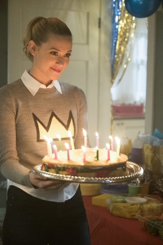 The Surprise Party - Riverdale
