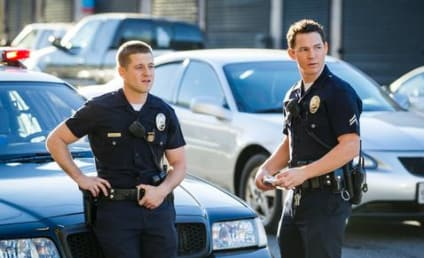 Southland Review: The Walls of Civilization