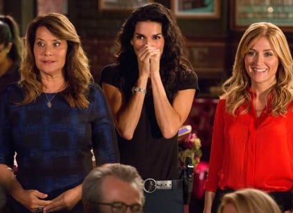 Watch Rizzoli & Isles Season 6 Episode 18 Online
