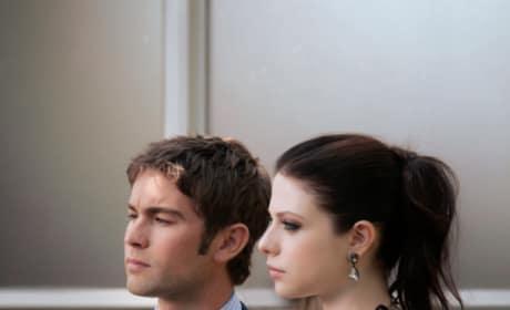 Nate and Georgina