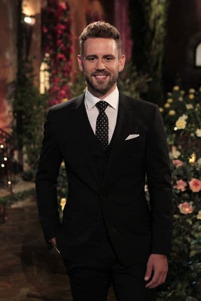 Will Nick Be Shocked? - The Bachelor