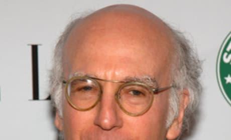 Larry David Pic