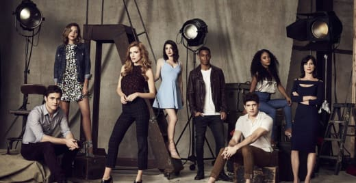 Famous In Love Canceled After Two Seasons at Freeform!