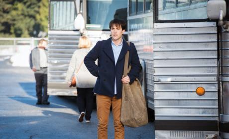 Gavin MacLeod returns - Supernatural Season 12 Episode 13